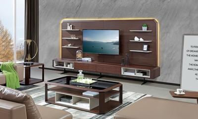 茶几、电视柜