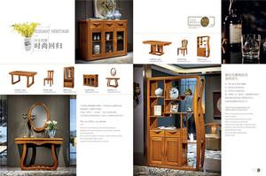 隔厅柜、餐具柜