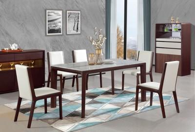 地柜、餐桌